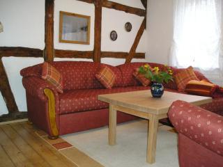 Vacation Apartment in Eltville am Rhein - nice, clean, spacious (# 950)