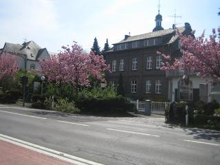 Vacation Apartment in Remagen - 861 sqft, comfortably furnished, convenient location (# 1582)
