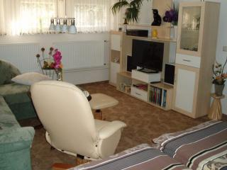 Vacation Apartment in Görlitz - 517 sqft, nice, clean, relaxing (# 1063), Gorlitz