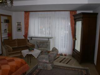 Vacation Apartment in Neckarsteinach - great views (# 1201)