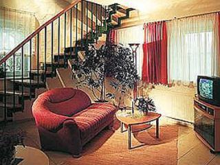 Vacation Apartment in Blaubeuren - nice, clean (# 237)