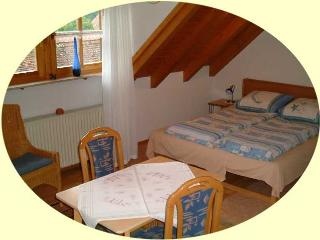 Vacation Apartment in Rothenburg ob der Tauber - cozy and comfortable (# 1652)