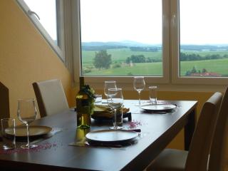 Vacation Apartment in Moorgrund - 1130 sqft, clean, great location (# 617)