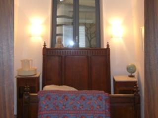 Vacation Apartment in Trier - 517 sqft, central, charming, tasteful (# 1701)
