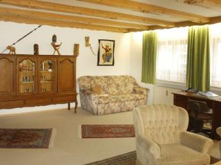 Vacation Apartment in Ruhpolding - 1098 sqft, central, charming, tasteful (# 1714)
