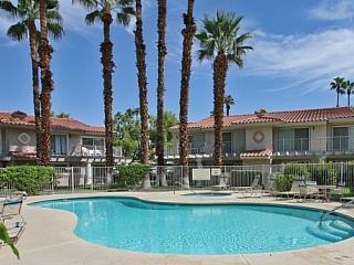 Mesquite Bungalow, Palm Springs
