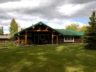 Rendezvous Lodge, Rouge Lodge