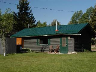 Wild Bills Cabin, Rouge Lodge