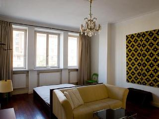 APARTMENT MINSK Lenina 4