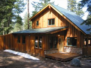 Elk Lodge at Timberline Meadows