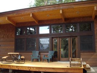 Horseman's Hideaway at Timberline Meadows