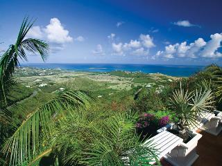 Villa des Great Chefs at Seven Hills, St. Croix - Pool, Pool Cabana, Completely, Christiansted