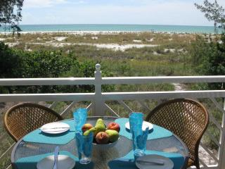 Stunning luxury newly constructed beachfront villa, Anna Maria