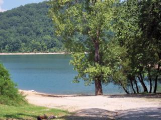 Boat Ramp - Swim Area - Easy walk across the street