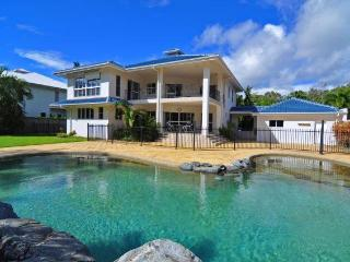 Absolute Beachfront at Kewarra Beach, CAIRNS