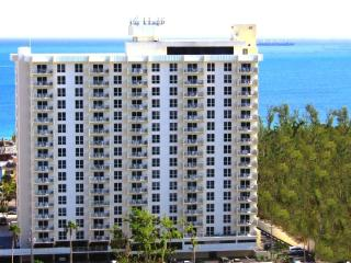 Central 1-Bedroom Condo, Fort Lauderdale