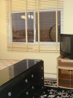 725 sq ft 1 bdrm Condo - King Bed - DT & River Views
