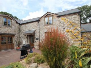 Trelawny Cottage