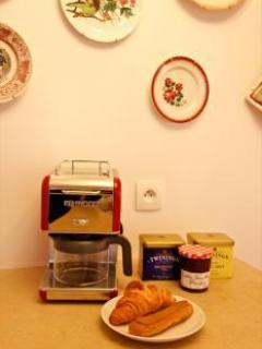 Stock up on some French jams to enjoy at home