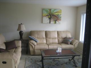 Summer Special $1500 per week--Oceanfront June-Aug, Saint Augustine Beach