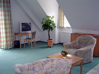 Single Room in Wernigerode - sauna, different room types available, minibar/telephone/parking included…