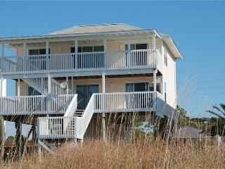 DORRIS BEACH HOUSE TWO PALMS, Port Saint Joe