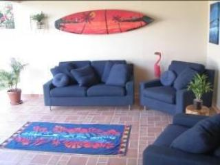 PALMAS VACATION RENTALS / SEASHELL APT. #2