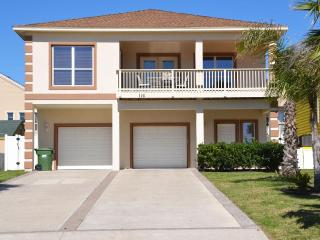 4BDRM/3BTHRM,Billiard/HeatedPool 5HOUSES FR BEACH, South Padre Island