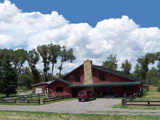 3 Bedrm Lodge near Del Norte in Southern Colorado
