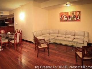 Ocean Front Crescat  Apt - 5* Cinnamon Grand Hotel, Colombo