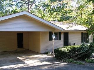 11MariLn | Lake DeSoto Area | Home| Sleeps 6, Hot Springs Village