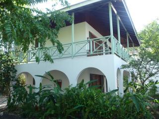 Jasmine Villa Upstairs, Negril