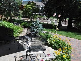 Location!! Village Center 1E - Condo in Vail Village