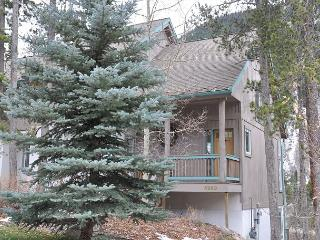 Very Popular Spacious Home in East Vail