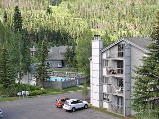 Gore Creek Meadows C14 3 bedroom 3 bathroom Condo, Vail
