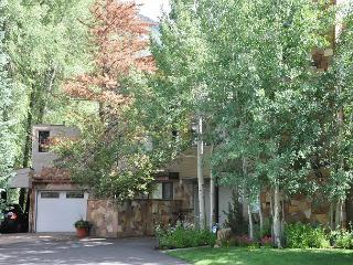 Luxury home near the Vail Golf Course