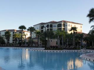 BEAUTIFUL 3 BR DISNEY PENTHOUSE  VACATION CONDO