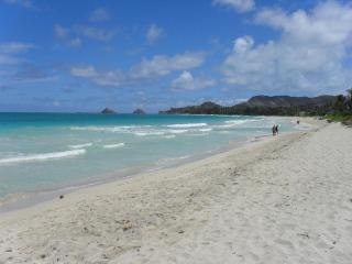 Windward Hawaii Beachfront Paradise - Kailua Beach