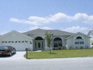 lakesidefloridavilla 4 bed 3 bath luxury villa, Davenport