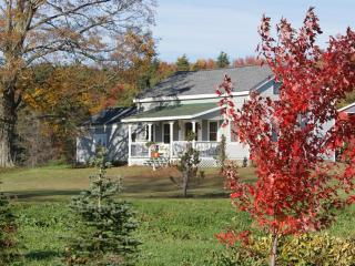 Gilbertsville Charming Farmhouse 125 Private Acres, Bouckville