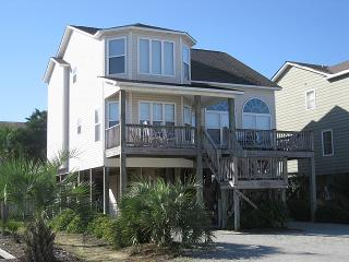 Private Drive 076 - A Sight to Sea, Ocean Isle Beach