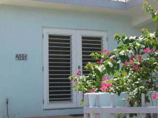 Bright and Airy Little House in Esperanza, Vieques, Île de Vieques