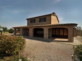 Farmhouse for Rent near Cortona - Casale La Pietra, Terontola