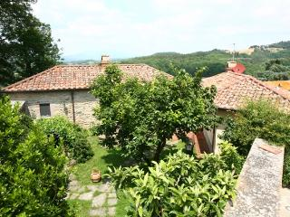 Beautiful Villa in a Charming Town - Villa Francesca, Monterchi