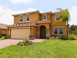 6 Bed South Face, Games Room 5 Min Disney(9124-CAL, Kissimmee