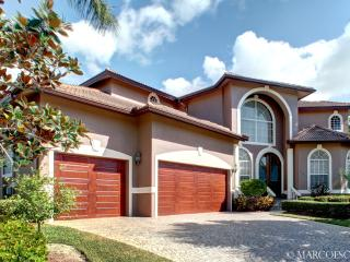 GERANIUM - Upscale Waterfront Island Estate Fit for a King ..., Marco Island