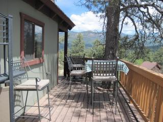 Serendipity Mountain Home & Studio