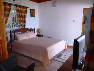 Cottage No.1 - Bedroom View