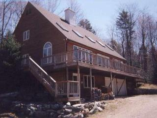 Spectacular home in Killington -Hot Tub Sauna WiFi