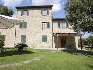 Casa Livio C, Montecchio